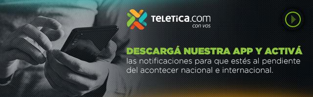 App Teletica