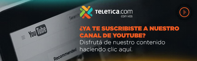 Youtube Teletica